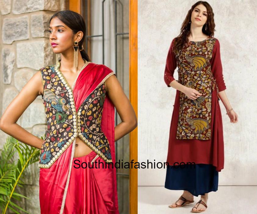 c703a559a20 Indian Prints... Kalamkari Designs!!!
