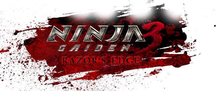 Netto S Game Room Ninja Gaiden 3 Razor S Edge Review