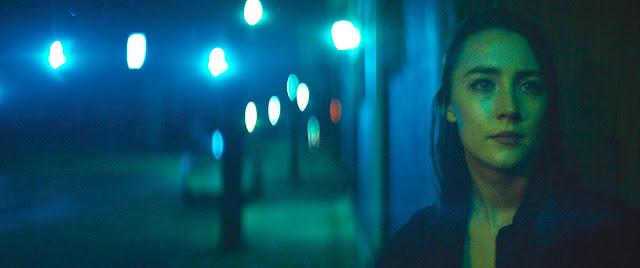 der cineast Filmblog Saorise Ronan bei Nacht