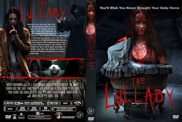 The Lullaby DVD Cover
