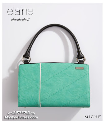 Miche Elaine Classic Shell