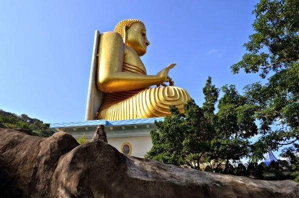 Srilanka Heritage