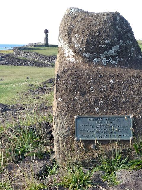 Tahai, Isla de Pascua