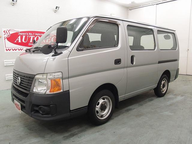 19531TBN6 2006 Nissan Caravan