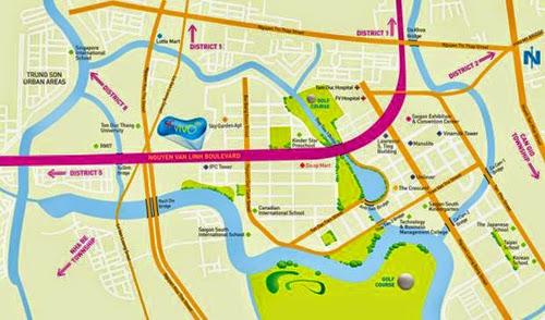 Mục tiêu tiếp cận thị trường bán lẻ Việt Nam của SC VivoCity
