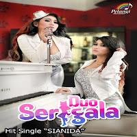Lirik Lagu Duo Srigala Sianida