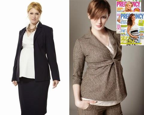 model baju kantor untuk ibu hamil