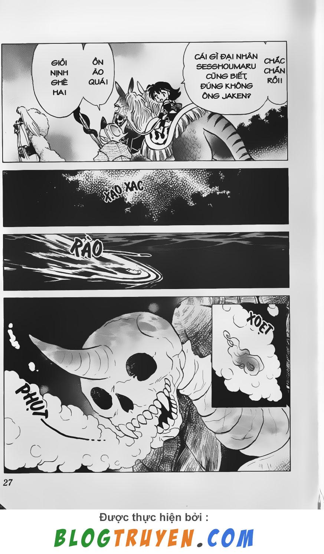 Inuyasha vol 41.2 trang 6