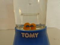 jouet ancien sous marin Tomy EAU