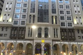 Madinah Millennium Al Aqeeq Hotel