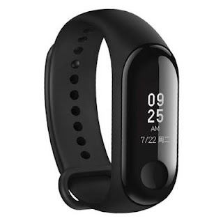 Keunggulan Xiaomi Mi Band 3