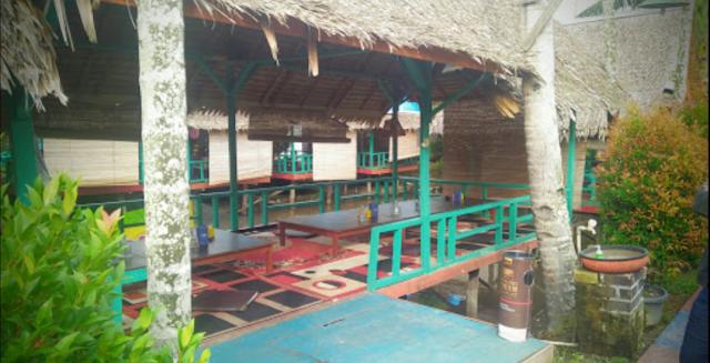 7 Daftar Tempat Makan Lesehan di Kota Jambi