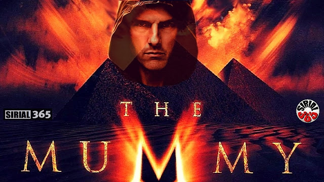 THE MUMMY 2017 GREEK SUBS