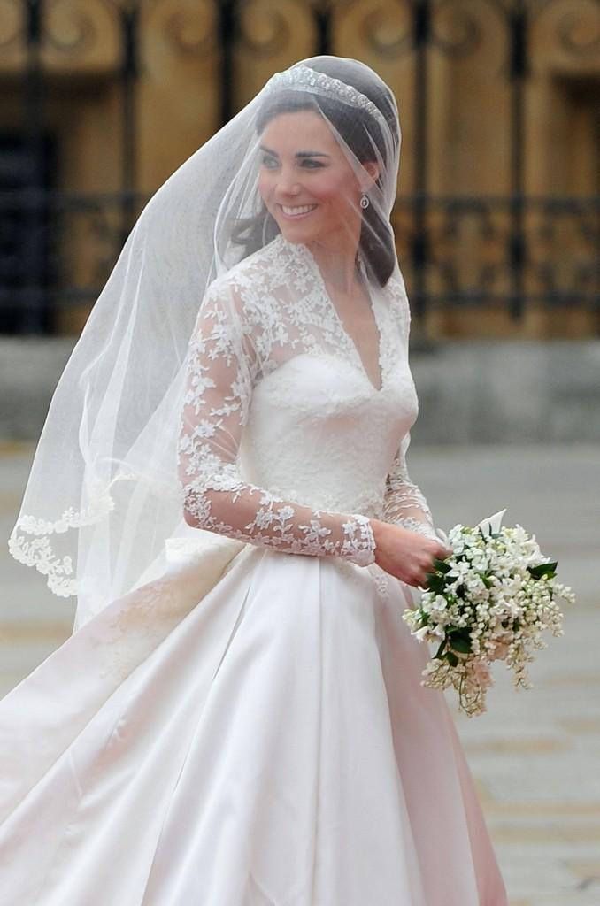 The Wedding Belle: Celebrity Wedding Ideas