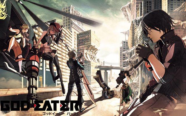 Anime Action terbaik dari ufotable