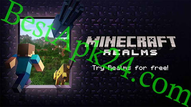 Minecraft Pocket Edition v1.2.1.1 APK + Mod Offline 2
