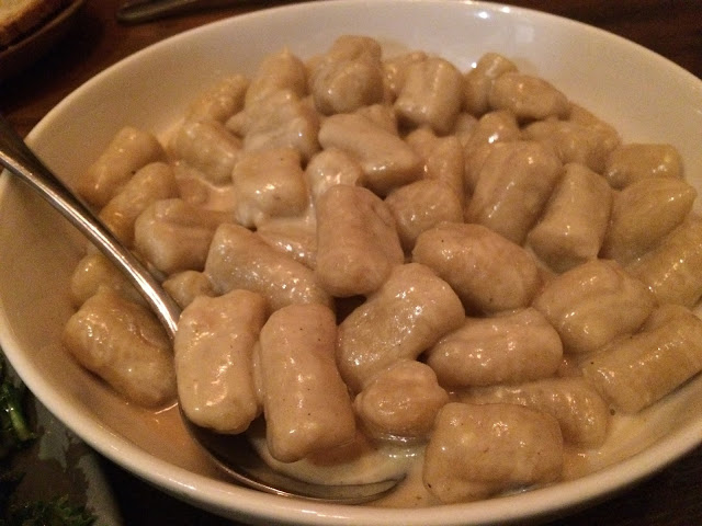 gnocchi - Tori's After Hours