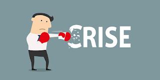 Resultado de imagem para superar a crise