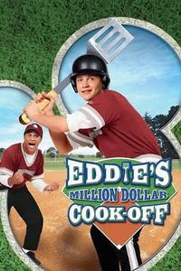 Poster Eddie's Million Dollar Cook Off