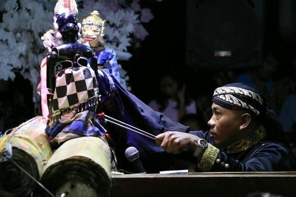 Sejarah Wayang Golek Warisan Kebudayaan Pasundan Jawa Barat Yang Harus Di Jaga Kelestariannya Policewatch News