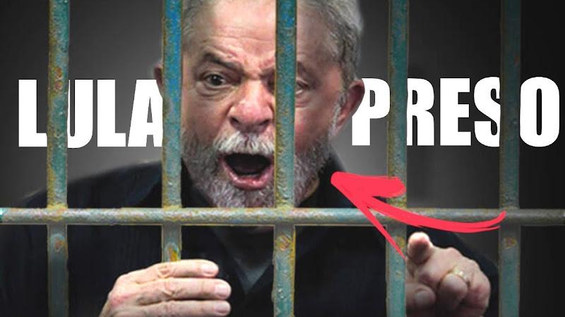12 años de cárcel para Lula da Silva, amigo de Chavez