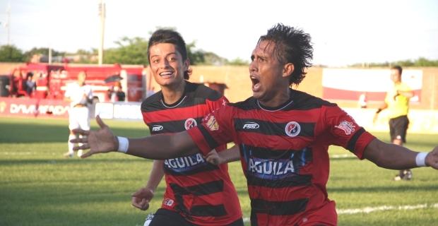 Once Caldas Contra Cúcuta: Cúcuta Deportivo: Cúcuta Deportivo 4
