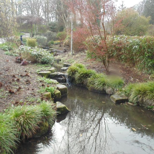Lister park Bradford,  botanical gardens