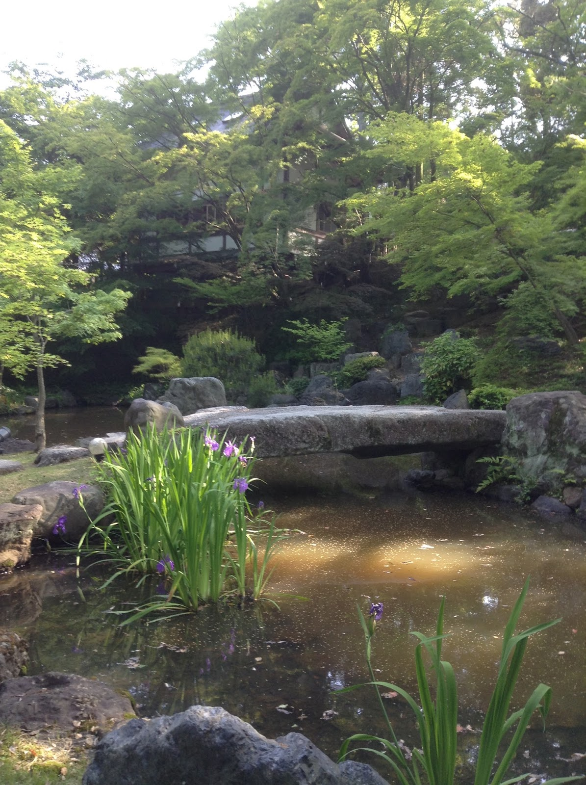Nagaoka Tenmangu shrine, Kyoto