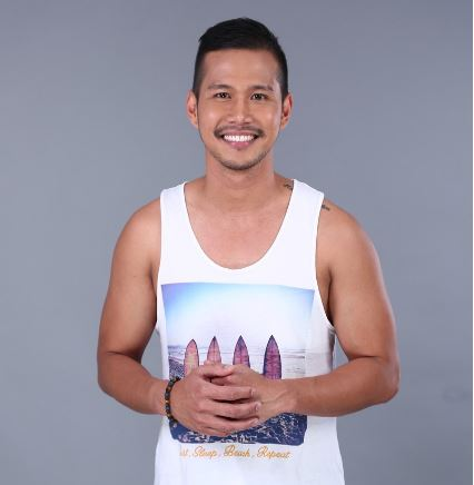 Jerome Alecre of PBB admits he is gay