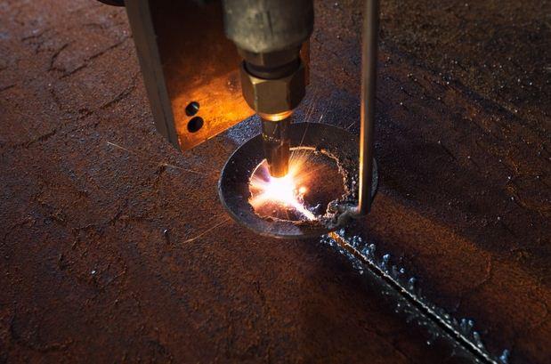 Mesin CNC Dalam Perspektif Perusahaan