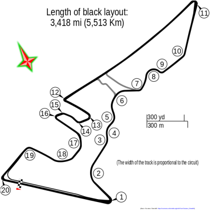 Jadwal dan Hasil Formula 1 Satu One Austin Texas Amerika Serikat 2017 F1