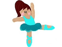 http://www.embroiderydesignsfreedownload.com/2017/11/girl-boy-dancing-ballerina.html