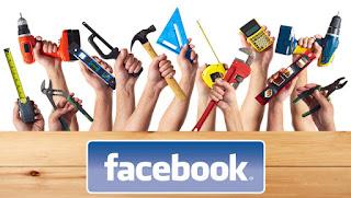 Herramientas útiles para Facebook