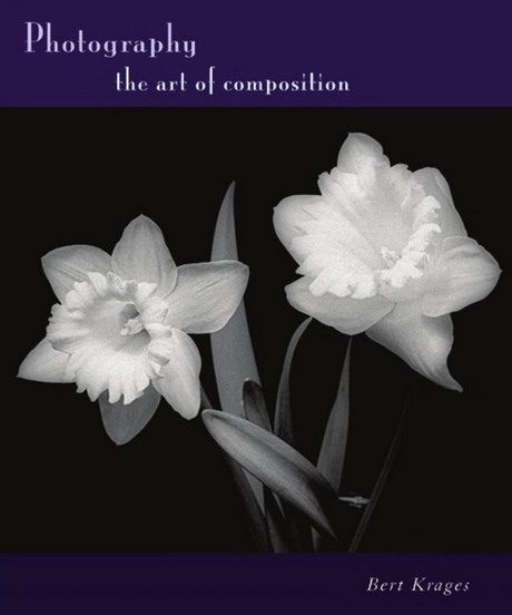 Portada libro: Photography : the art of composition