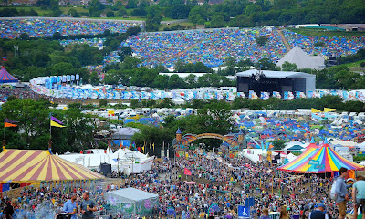 Glastonbury, Great Britain