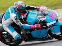Pelumba Moto 2 Tewas, Jalur Litar Catalunya Akhirnya Diubah