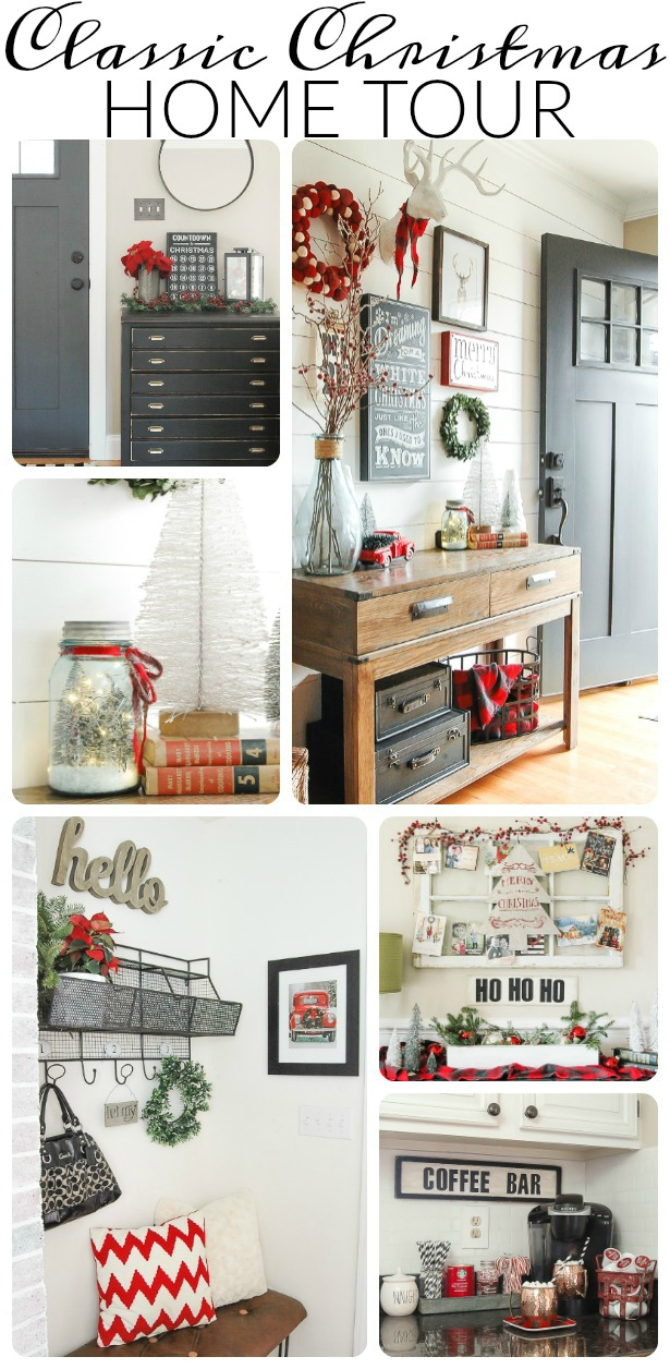 Christmas home tour, Christmas, Holiday home