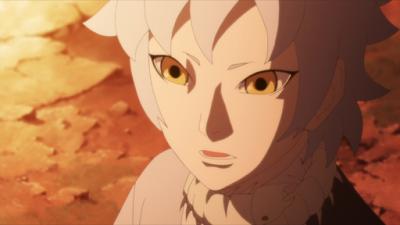 Boruto: Naruto Next Generations Episode 105