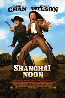 Shanghai Noon 2000 Dual Audio Hindi 720p BluRay 900MB