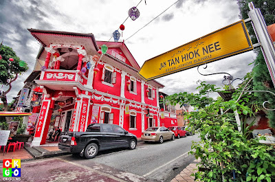 what to do in johor bahru - Jalan Tan Hiok Nee