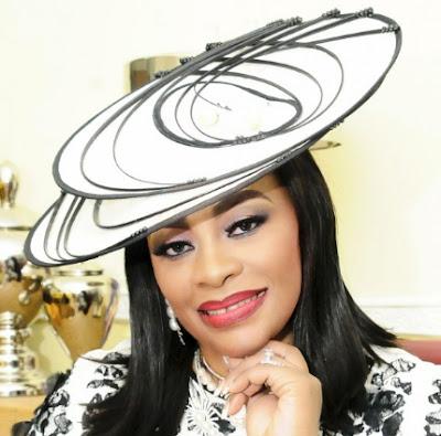 nigeria most stylish pastor wife