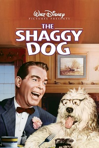 Watch The Shaggy Dog Online Free in HD