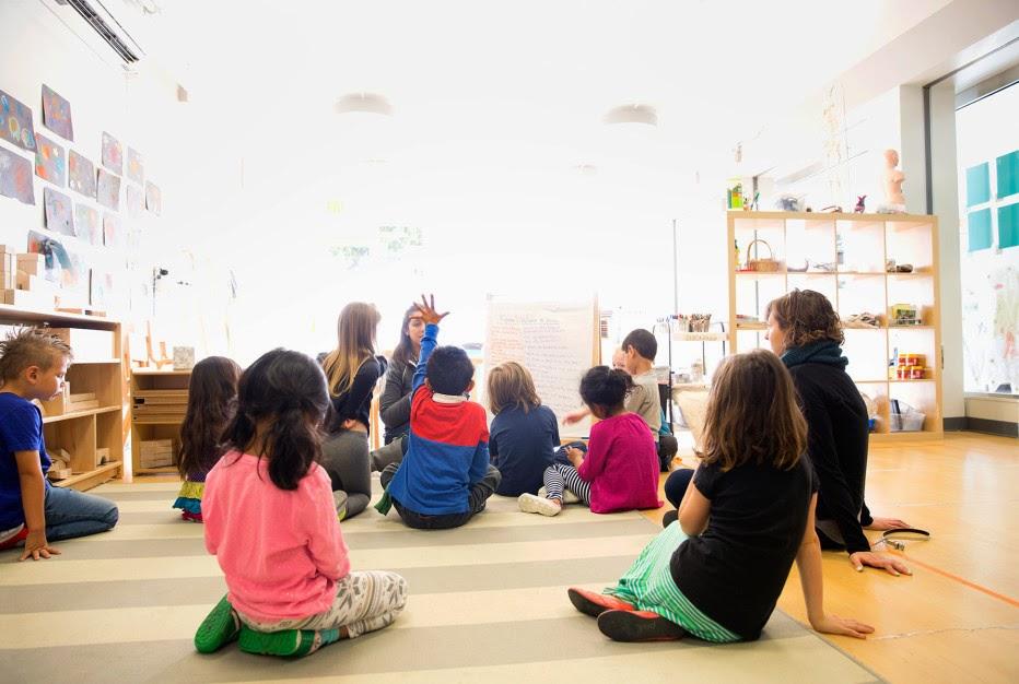 矽谷創投界支持的新式學校AltSchool,結合科技落實個人教育