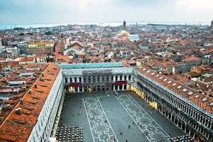 Menyusuri Keindahan Wisata Di Venesia