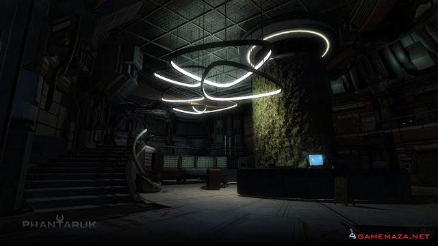 Phantaruk Gameplay Screenshot 3