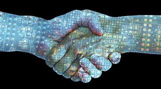Весь мир задумывается над применением технологии блокчейн.
