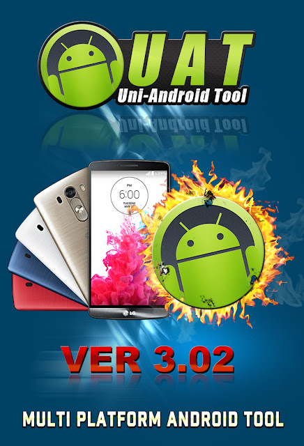 Uni-Android Tool 2.02  Crack