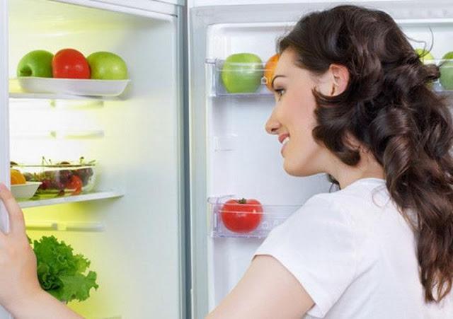 Tại sao tủ lạnh không lạnh, Kém lạnh?