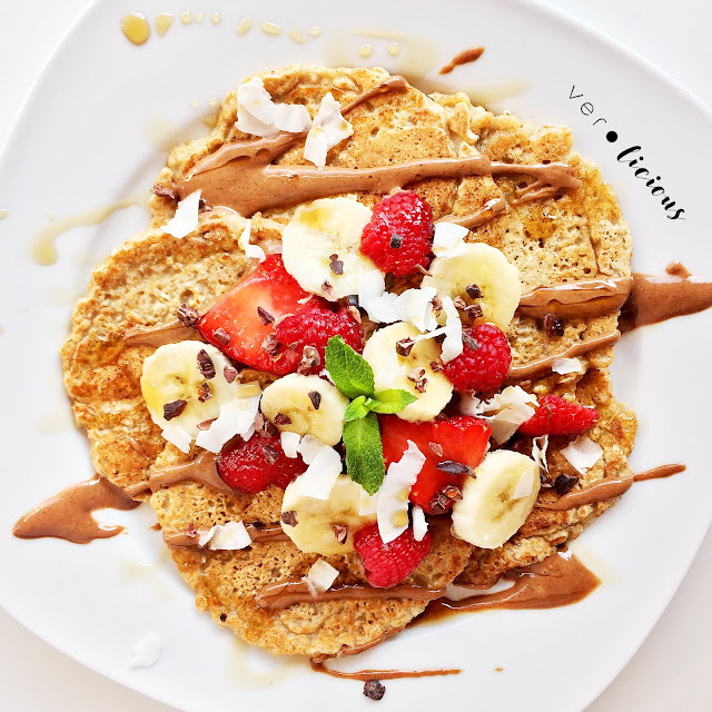 pancakes, gluten free, vegan, gluten free, diet, nutrition, healthy, food
