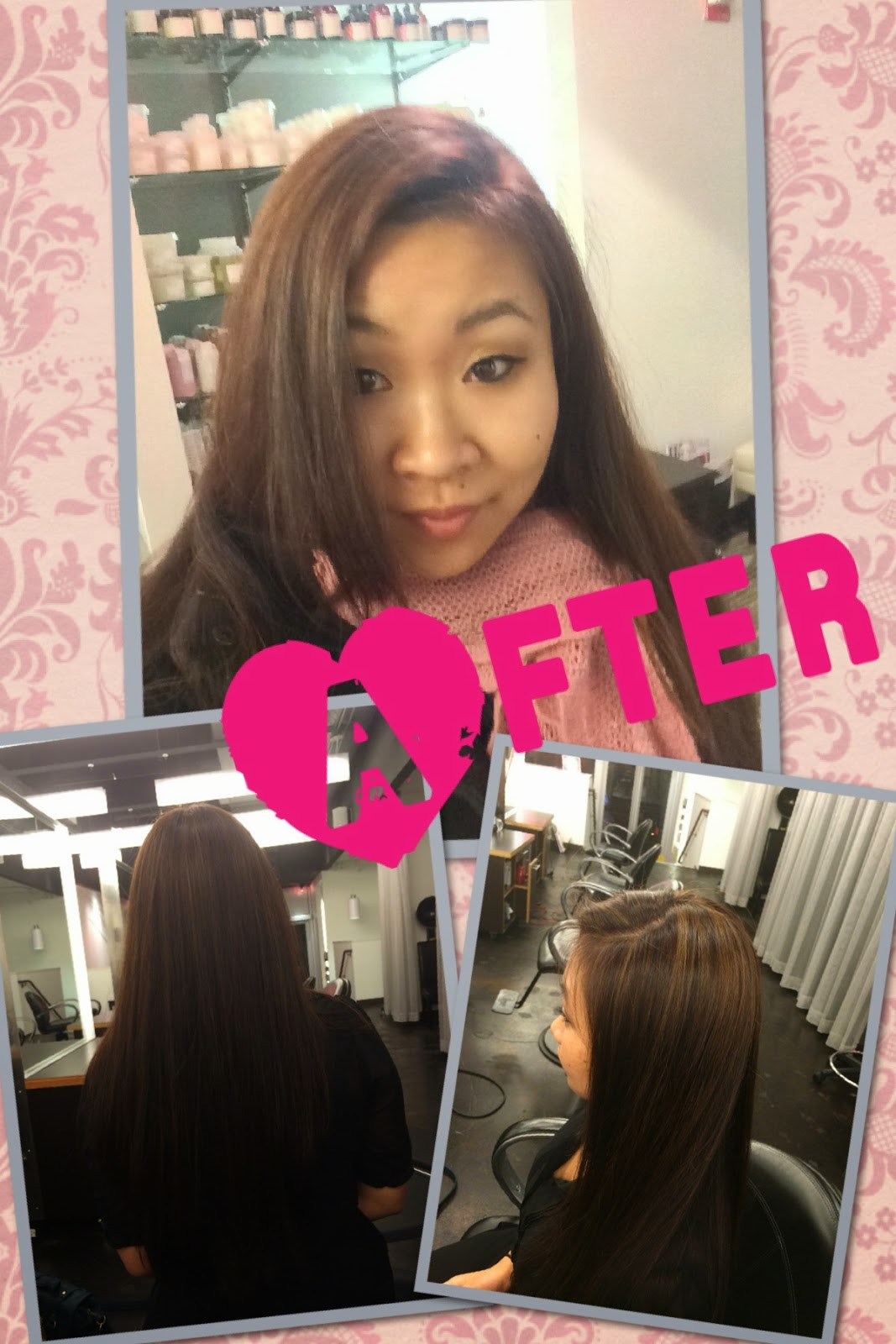 The Shine And Sparkle Report A Beauty Blog My Hair Highlighting